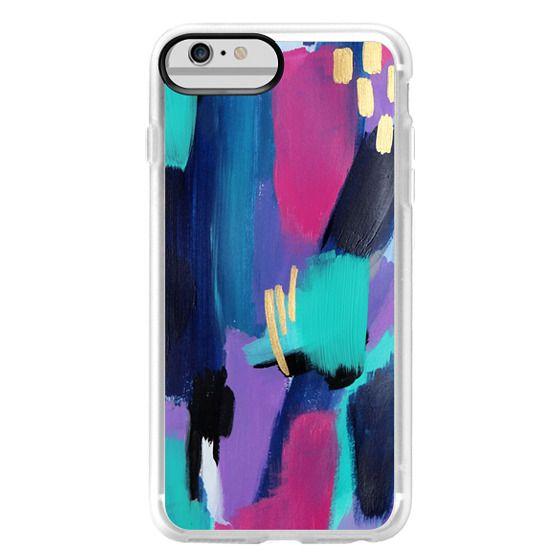 iPhone 6 Plus Cases - Glitz + Glam