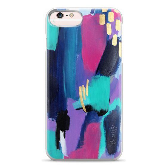 iPhone 6s Plus Cases - Glitz + Glam