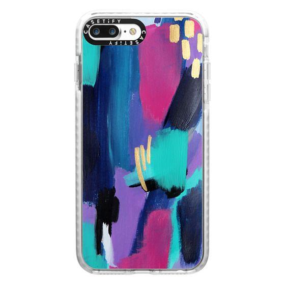 iPhone 7 Plus Cases - Glitz + Glam