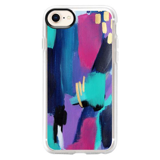 iPhone 8 Cases - Glitz + Glam