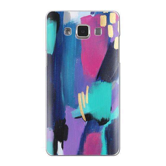 Samsung Galaxy A5 Cases - Glitz + Glam