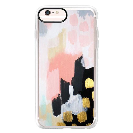 iPhone 6s Plus Cases - Footprints