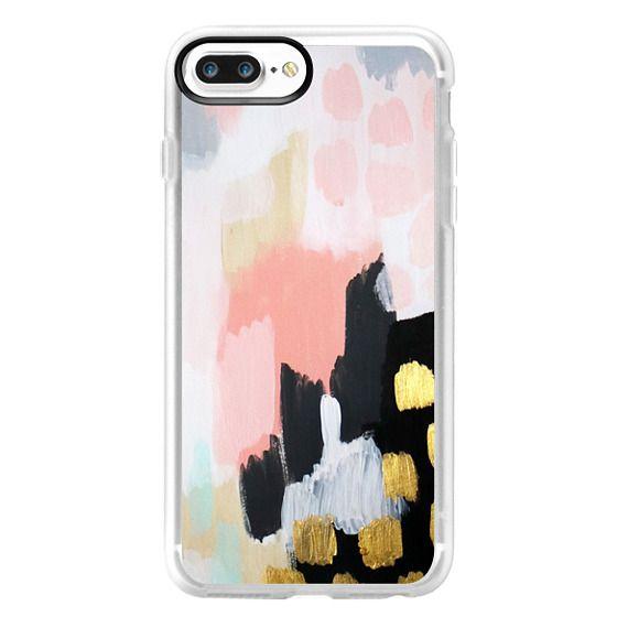 iPhone 7 Plus Cases - Footprints