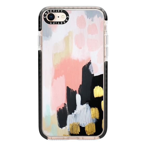 iPhone 8 Cases - Footprints
