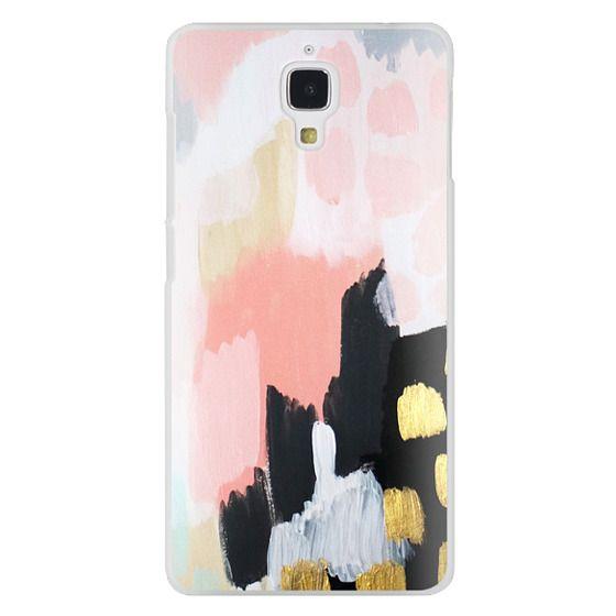 Xiaomi 4 Cases - Footprints