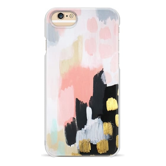 iPhone 6 Cases - Footprints