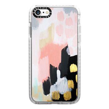 Casetify Iphone 7 Glitter Case - Fundas Para Celular Unicornio