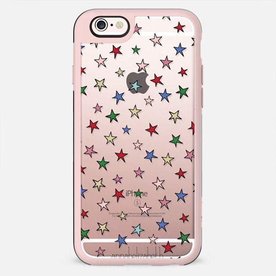 Stars - New Standard Case