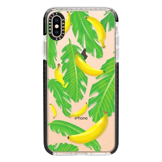iphone xs max case banana