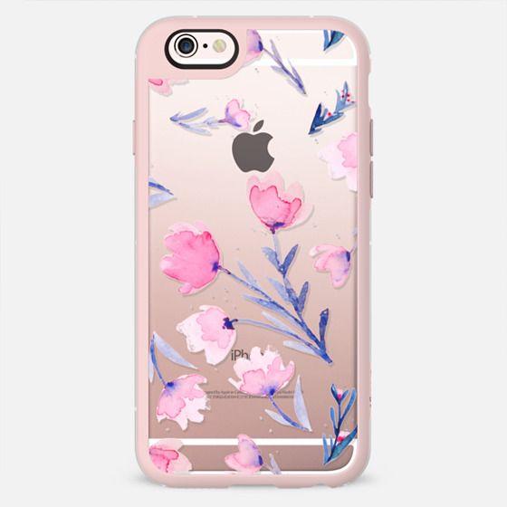 Soft floral -