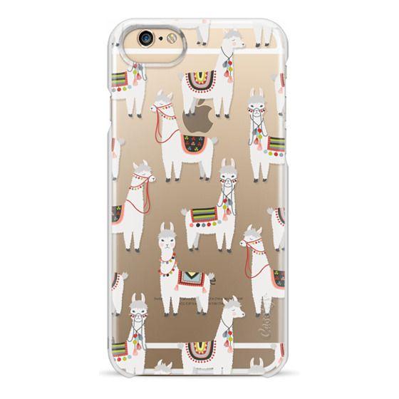 iPhone 6 Cases - Llama Llama
