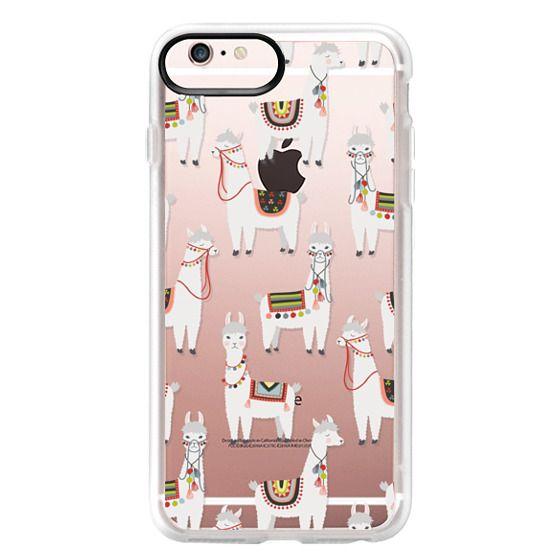 iPhone 6s Plus Cases - Llama Llama