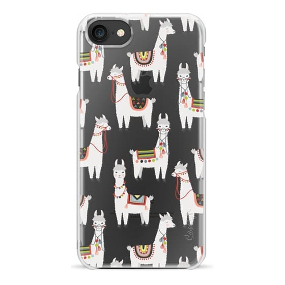 iPhone 7 Cases - Llama Llama