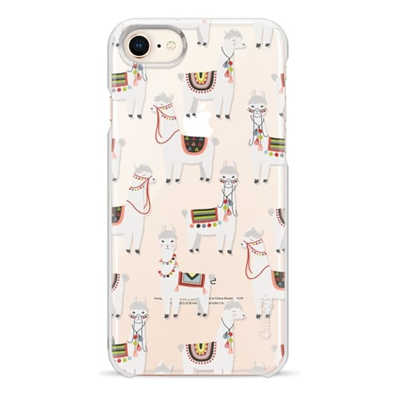 iPhone 8 Cases - Llama Llama