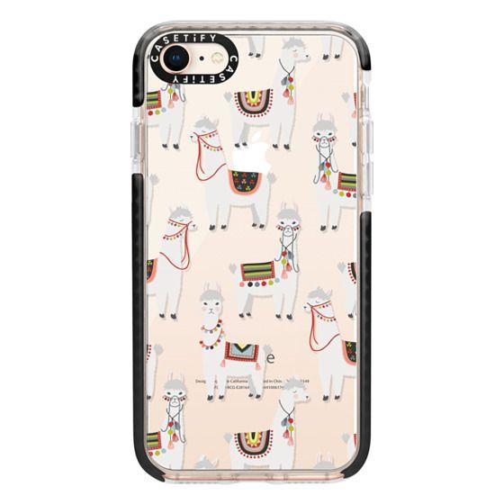 iPhone 8 Cases - Llama Llama