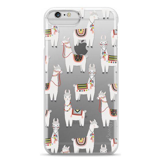 iPhone 6 Plus Cases - Llama Llama
