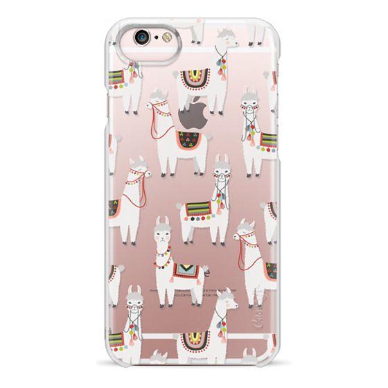 iPhone 6s Cases - Llama Llama