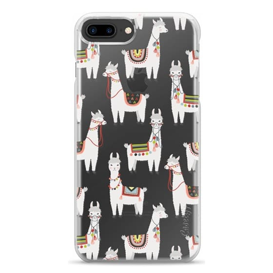 iPhone 7 Plus Cases - Llama Llama