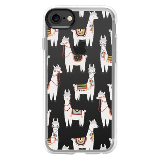 iPhone 7 Cases - Llama Llama