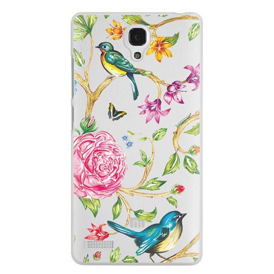 Pretty Birds by Miki Rose