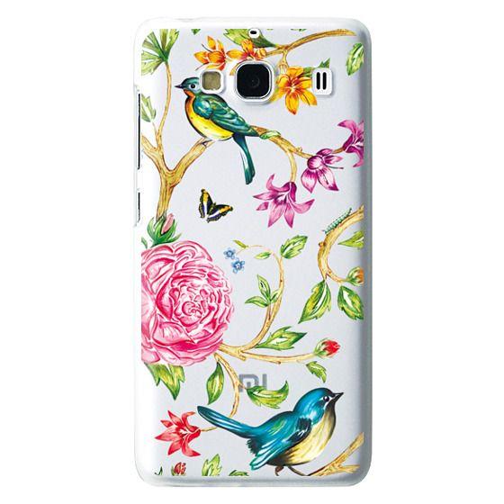 Redmi 2 Cases - Pretty Birds by Miki Rose