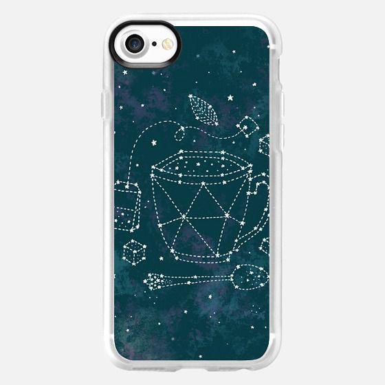 Tea Time Constellation -