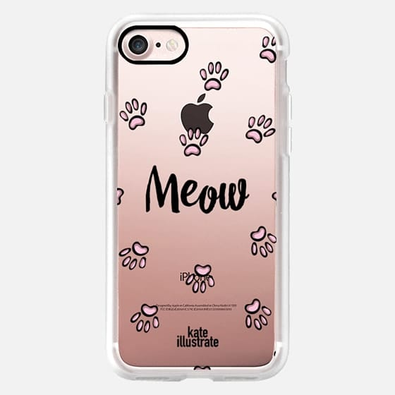 Meow -