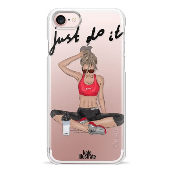 iPhone 7 Cases - Just Do It