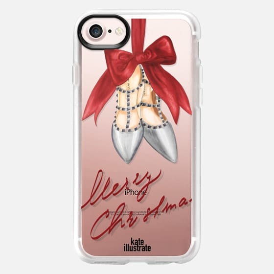 Merry Christmas - Classic Grip Case
