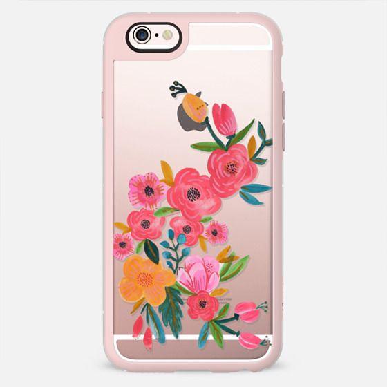 Bright Florals -