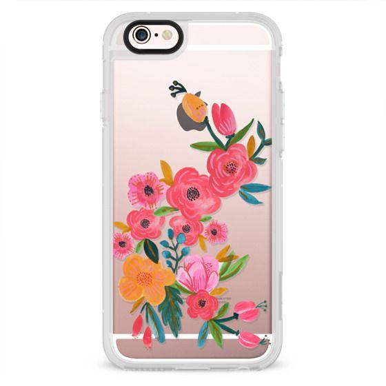 iPhone 6s Cases - Bright Florals
