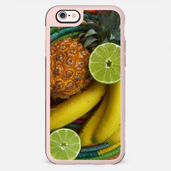 Banana Pineapple Lime - New Standard Case