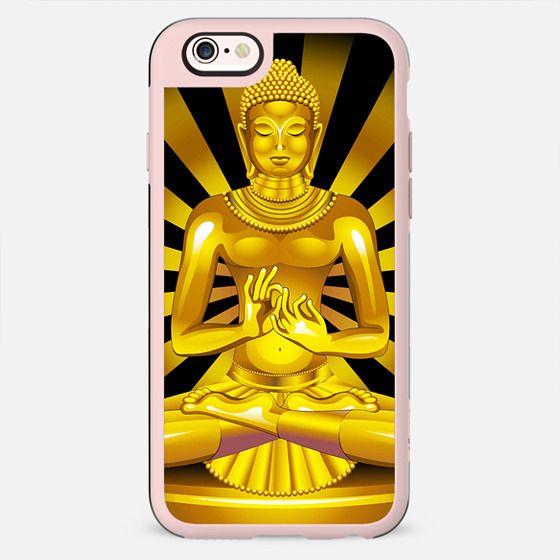 The Golden Buddha - New Standard Case