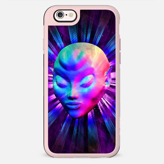 Psychedelic Alien Meditation -
