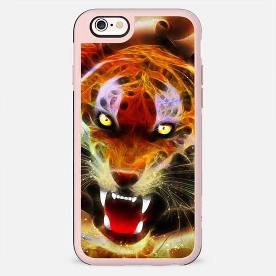 Cosmic Fire Tiger Roar - New Standard Case