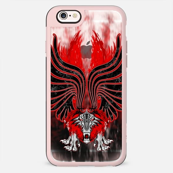 Dragon Gargoyle Tattoo Style - New Standard Case