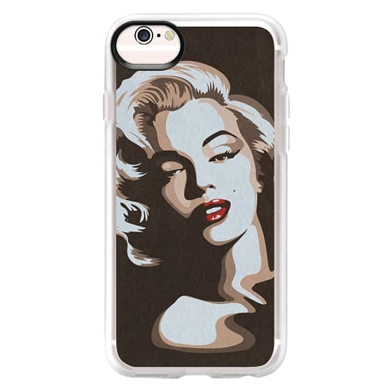 iPhone 6s Cases - Vintage Marilyn