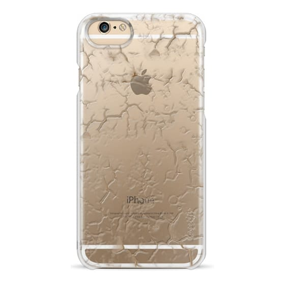 iPhone 6 Cases - Cracked Dry Earth