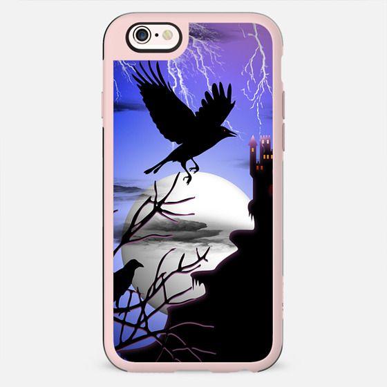 Raven's Haunted Castle - New Standard Case