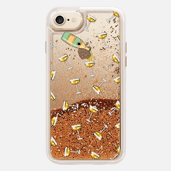 iPhone 7 Case champagne dreams