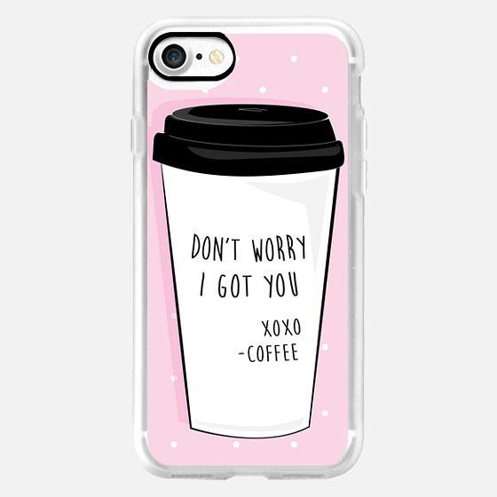 Coffee, Girl Bosses Best Friend