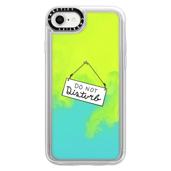 iPhone 8 Cases - Do Not Disturb