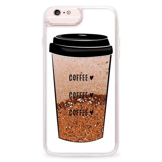 iPhone 6s Plus Cases - coffee coffee coffee