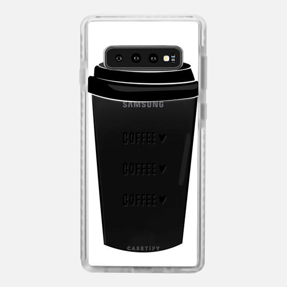 Samsung Galaxy / LG / HTC / Nexus Phone Case - Coffee coffee coffee