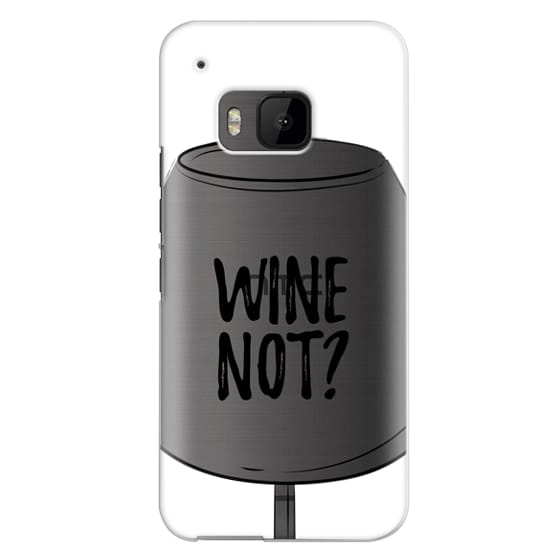 Htc One M9 Cases - Wine Not?