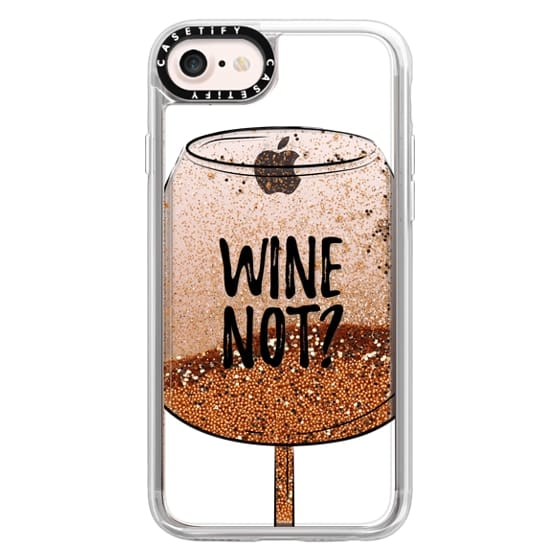 iPhone 7 Cases - Wine Not?