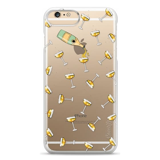 iPhone 6s Plus Cases - champagne dreams