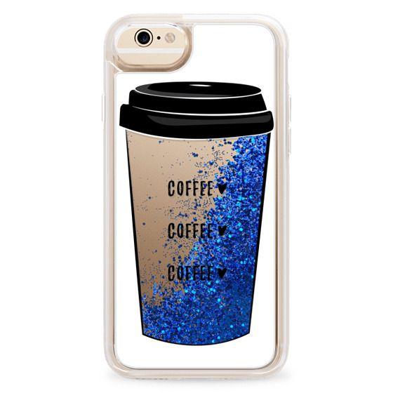 iPhone 6 Cases - coffee coffee coffee