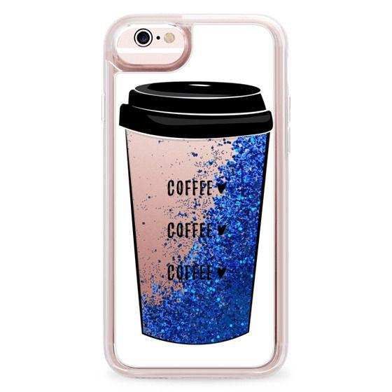 iPhone 6s Cases - coffee coffee coffee