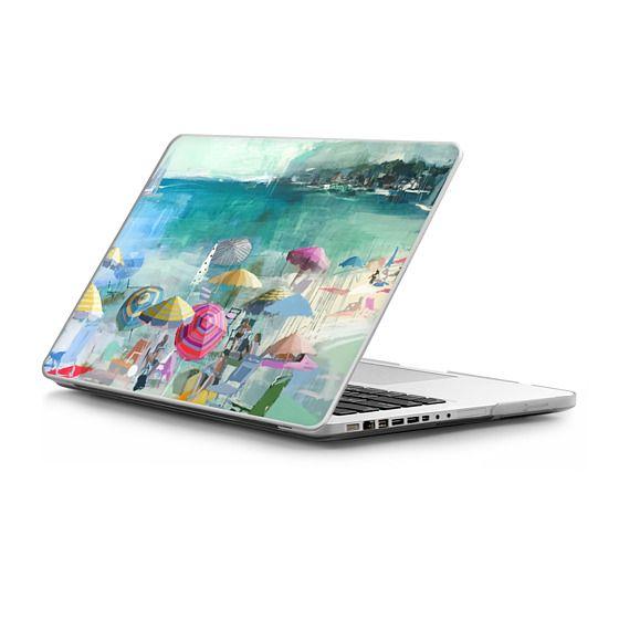 MacBook Pro 13 Sleeves - Cote de Citron